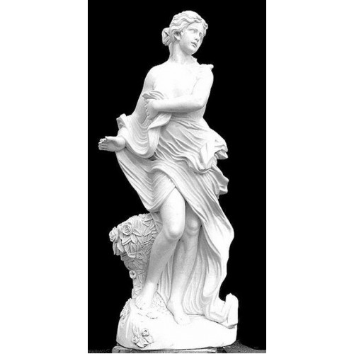 مجسمه سنگی طرح فرشته شماره 1