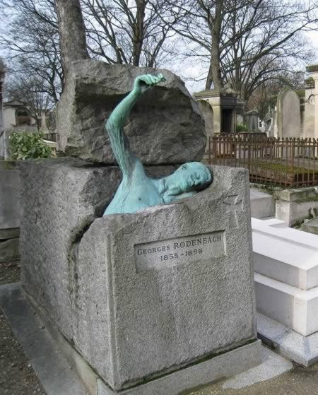 سنگ قبرهای عجیب ( مجموعه 3 )